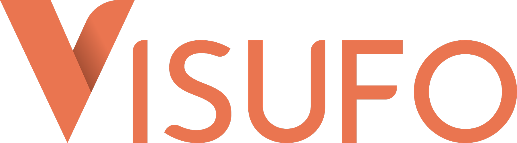 Logo Visufo